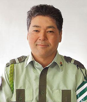 中村 秀雄さん