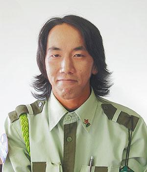 中村 敬太さん