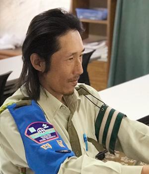 岡上 敬彰さん