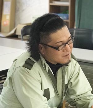 吉本 恵一さん