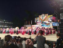 よさこい祭!前夜祭・本祭・全国大会いよいよ始まります。